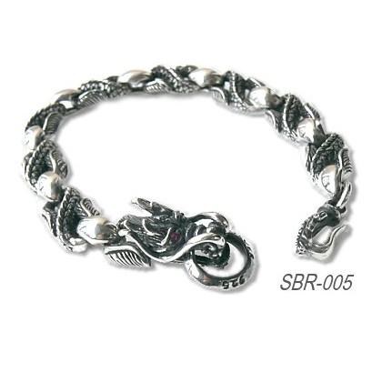 серебряные браслеты для мужчин фото | http://www
