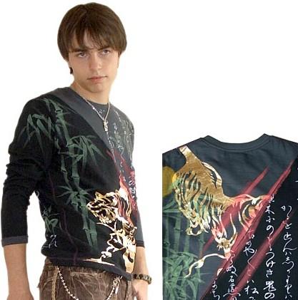 Пуловер Кимоно Доставка