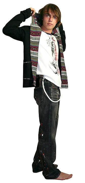 Одежда для молодежи больших размеров доставка