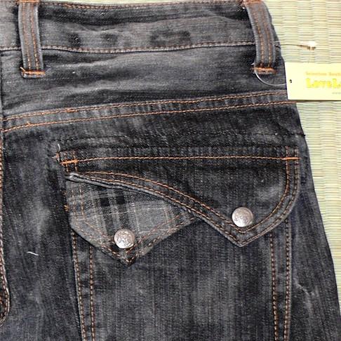 Корона джинс с доставкой