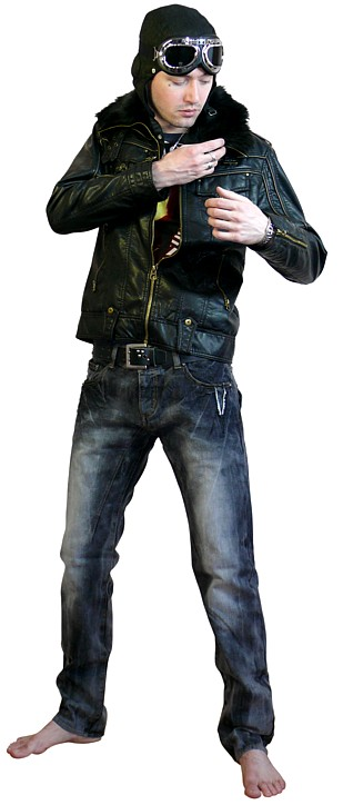 Стили джинсов доставка